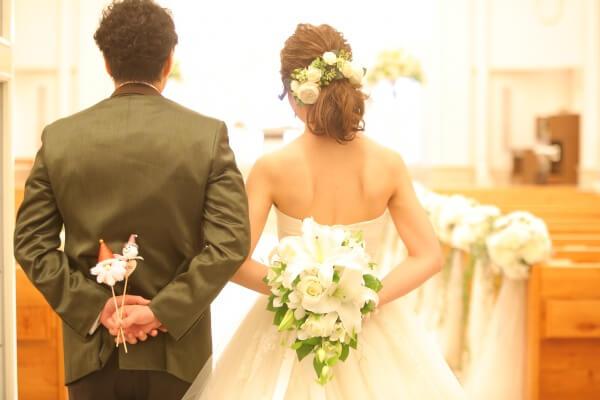 新潟市結婚式場 ブレストン ブライダルフェア チャペル