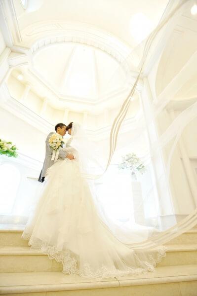 新潟市結婚式場 ブレストン 前撮り 前撮りスポット ロケーション 撮影