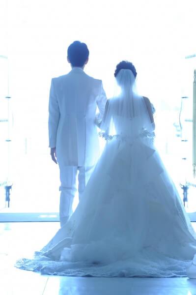 新潟市結婚式場 ブレストン いちご ケーキ キャンドルサービス いちごたっぷりウェディングケーキ ドリップケーキ