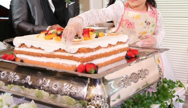 新潟市結婚式場 ブレストン 英字 BestEverDay ウェディングケーキ クッキー お子さま 子ども へぎそば 新潟 ビュッフェ ウェディングコーディネート