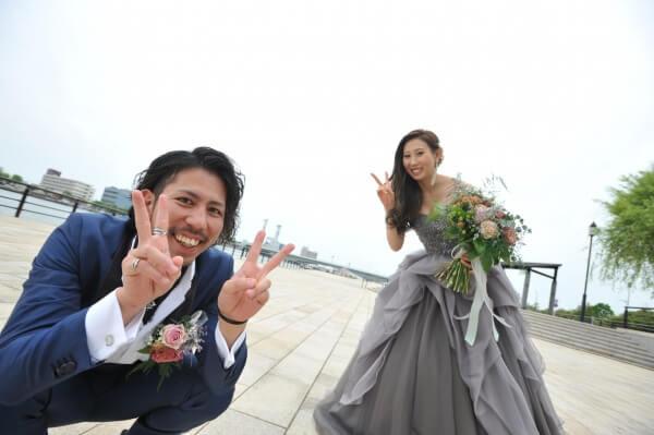 【SNS映え間違いナシ!】オシャレ感抜群❤イマドキウェディング Part.2