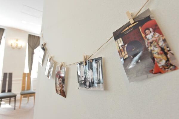 新潟市結婚式場 ブレストン ナチュラル ラベンダー リボンワンズ フラワーシャワー パラシュートベア コーディネート フラワーコーディネート テーブルコーディネート ウェルカム