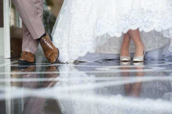 今年中に結婚式を挙げたい新郎新婦さまへ❤BIGプレゼント!!