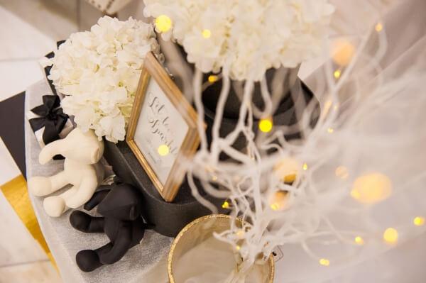 新潟市結婚式場 ブレストン フォトブース 手作り SNS インスタ ウェルカムコーナー