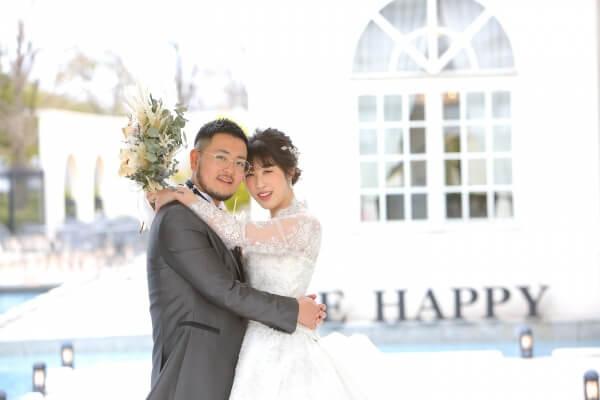 新潟市結婚式場 ブレストン パーティ 演出 打上花火 ゲーム クイズ 高砂ソファ ドレス