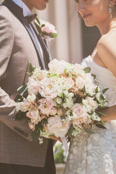 新潟市結婚式場 ブレストン インスタグラム 結婚式準備 パーティレポート ウェディングレポート