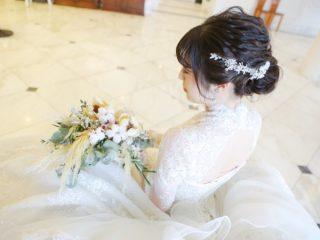 誰よりもキラキラな花嫁に❤花嫁の憧れを叶えるトータルサポート♪