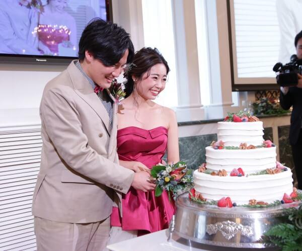 アースカラーで❤オトナNatural Wedding* 【Wedding Party.1】