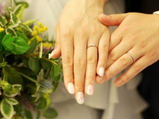 指先まで美しく❤花嫁さんをもっと輝かせるカンタンネイルケア*
