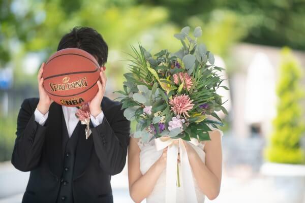 ゲストを楽園へご招待❤ALOHA Wedding 【Part.1】