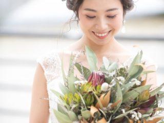 【結婚式準備をスタートしたお二人に♪】Follow Me❤ブレストンInstagram
