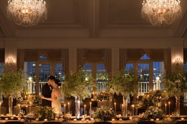 新潟市結婚式場 ブレストン 貸切 ハウスウェディング ナイトウェディング