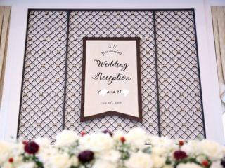【結婚式のオシャレ度が決まる❤高砂コーディネート】ブレストン先輩新郎新婦さんのアイディアまとめ*