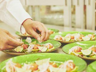 お料理重視派必見❤ゲストの心にのこるのはどんなお料理??