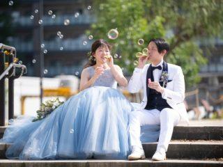 ラスティックムードがステキ❤自然のぬくもり感じるナチュラルウェディング* 【Wedding Party 2 】
