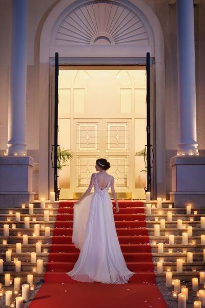 新潟市結婚式場 ブレストン ハロウィン ブライダルフェア 期間限定
