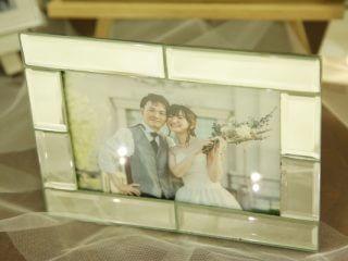 ニュアンスカラー×おしゃれフォント❤で大人可愛いウェディング❤ 【Wedding Coordinate】