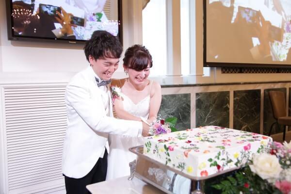 ニュアンスカラー×おしゃれフォント❤で大人可愛いウェディング❤ 【Wedding Party.1】