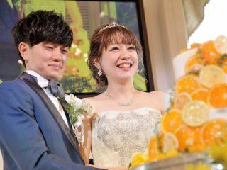 ゲスト満足度200%❤お二人との時間&おもてなしいっぱいの1日【Wedding Party…Part.1】