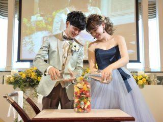 ゲスト満足度200%❤お二人との時間&おもてなしいっぱいの1日【Wedding Party…Part.2】