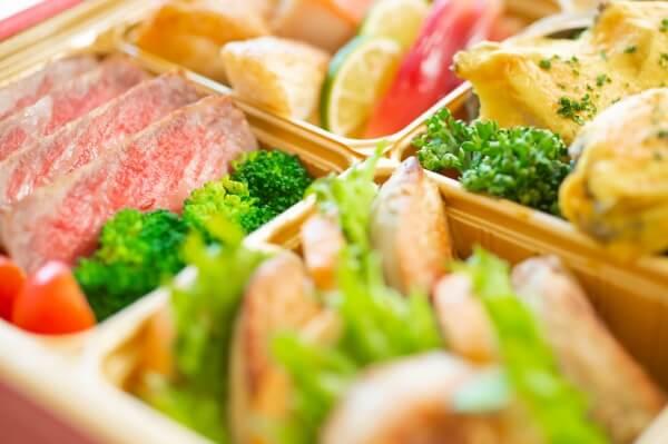 新潟市結婚式場 ブレストン お料理 おうち時間 テイクアウト 持ち帰り 弁当 オードブル