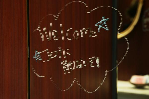 新潟市結婚式場 ブレストン ウェディングパーティ お色直し カラードレス 前撮り 桜 コロナ しゃぼん玉 しゃぼん玉シャワー キャンドルサービス レッドカーペット テーブルラウンド